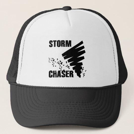 STORM CHASER TRUCKER HAT