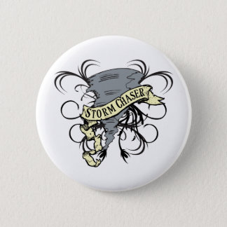 Storm Chasers Button