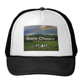 Storm Chasers Trucker Hat