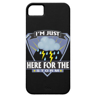 Storm Chasers iPhone4 iPhone Case