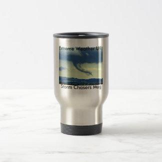 Storm Chasers Mug. Travel Mug