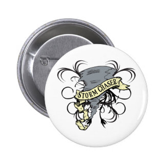 Storm Chasers Pin