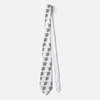 Storm Chasers Tie