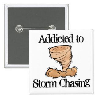 Storm Chasing Pins