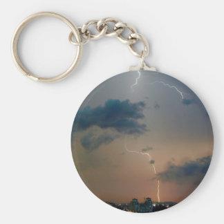 Storm City Blitze Key Chains