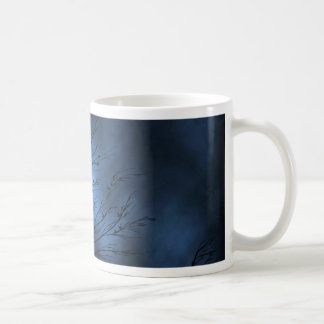Storm Classic White Coffee Mug