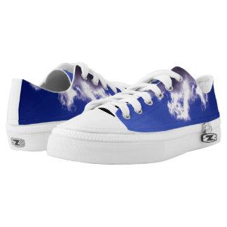 Storm cloud Low-Top sneakers