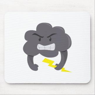 Storm Cloud Mousepads