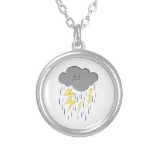 Storm Cloud Pendant