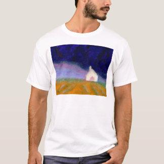 Storm Cloud over Land, T-Shirt/Shirt T-Shirt