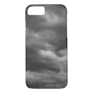 STORM CLOUDS 1 iPhone 7 CASE