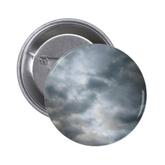Storm Clouds Breaking Button