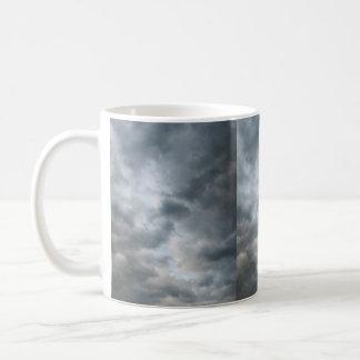 Storm Clouds Breaking Mug