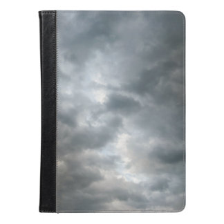 Storm Clouds Breaking Photograph iPad Air Case