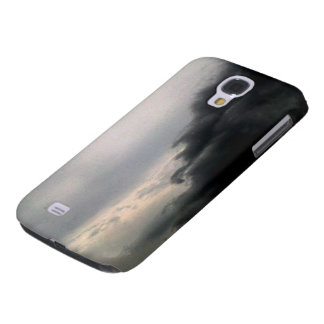 Storm Clouds Galaxy S4 Cases