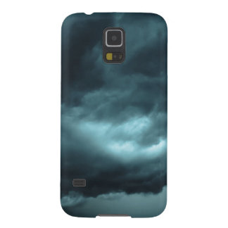 Storm Clouds Galaxy S5 Cover