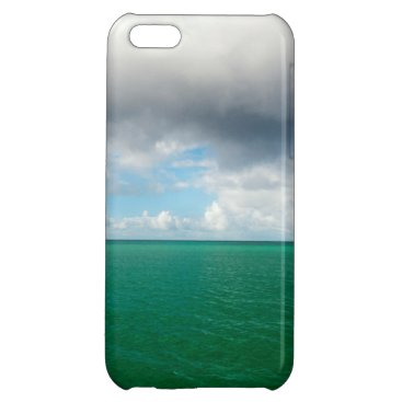 Storm clouds gathering case for iPhone 5C