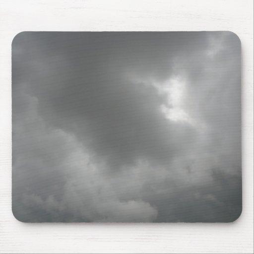 Storm Clouds Mousepad