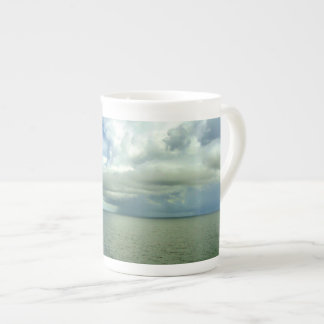 Storm Clouds Off Starboard Tea Cup