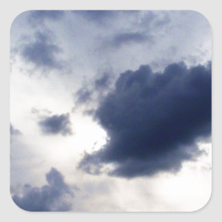 Storm Clouds on the Horizon.jpg Stickers