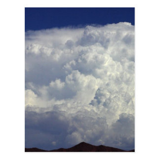 Storm Clouds Post Cards
