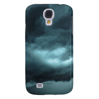 Storm Clouds Samsung S4 Case