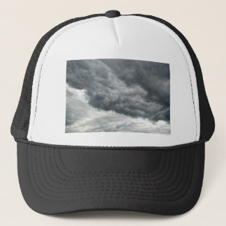 Storm Clouds Trucker Hat