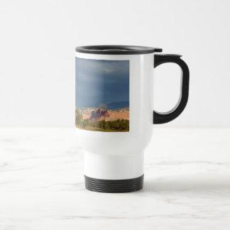 Storm Coming-Torrey Utah Travel Mug