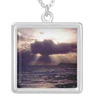 Storm Crossing Photo Custom Jewelry