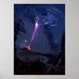 Storm Cruiser Poster