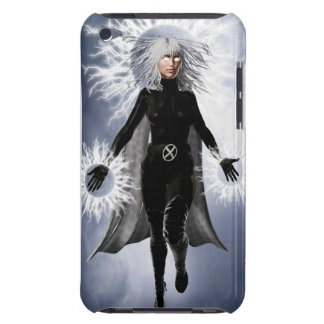 Storm done my way Ipod Gen 4 case iPod Touch Cover