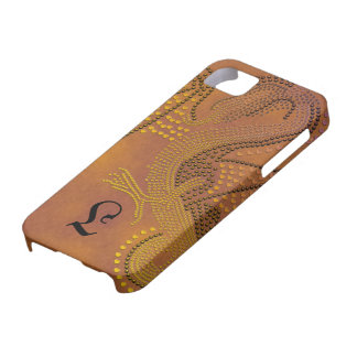 Storm Dragon iPhone 5 Covers