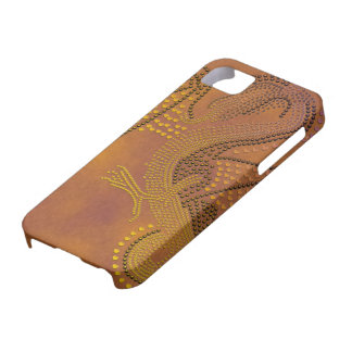 Storm Dragon iPhone SE/5/5s Case