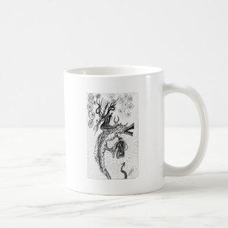 Storm Dragon Mug