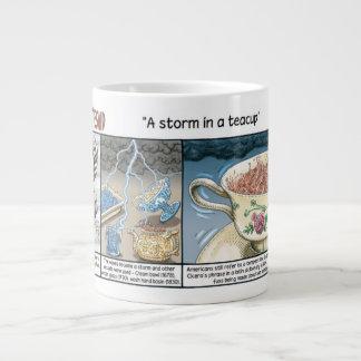 storm en a teacup taza grande