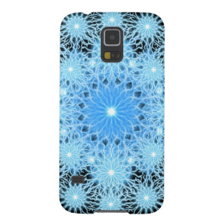 Storm Flake Mandala Galaxy S5 Cover