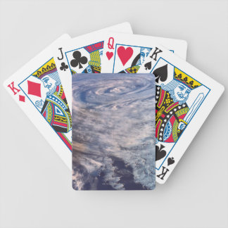 Storm Formation Bicycle Playing Cards
