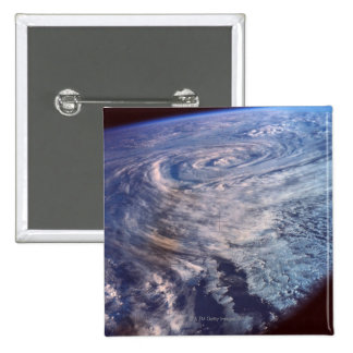 Storm Formation Pinback Button