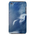 Storm Formations above Earth iPod Touch Case-Mate Case
