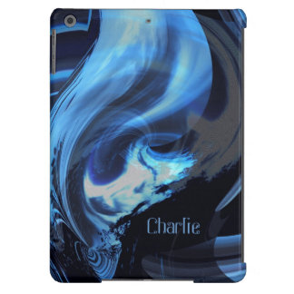 Storm from Another Dimension iPad Air Case