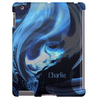 Storm from Another Dimension iPad Case