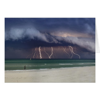 Storm Front Card