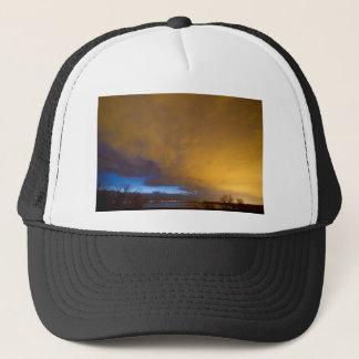 Storm Front Trucker Hat