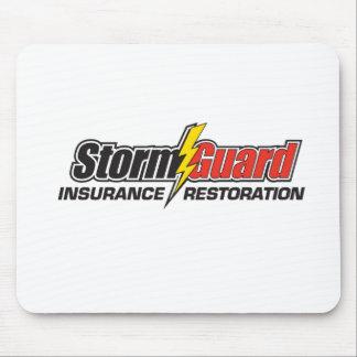 Storm Guard Office Merchandise Mousepads