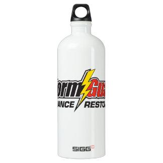Storm Guard Office Water Bottle