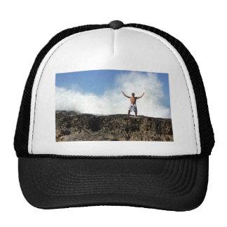 Storm Trucker Hats