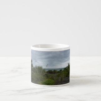 Storm in the Distance Espresso Cup
