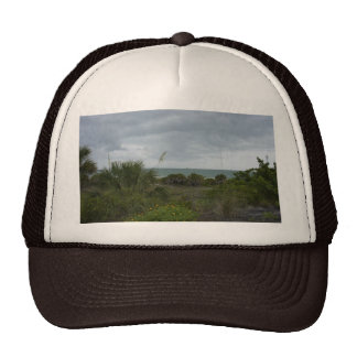 Storm in the Distance Trucker Hat
