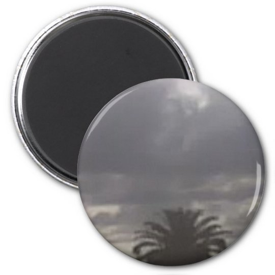 storm is coming magnet