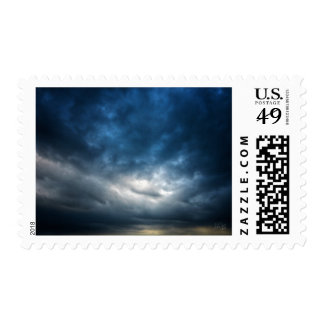 Storm Is Coming Postage